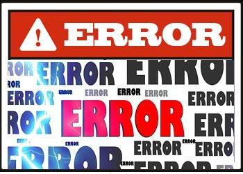 Error 0x80042405 0xa001a